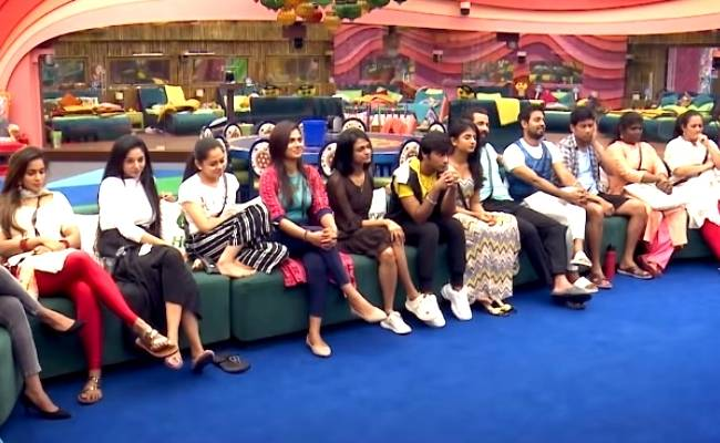 This Bigg Boss Tamil 4 contestant has high chances of being eliminated this week ft Suchithra