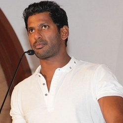 High Court's decision for actor Vishal!