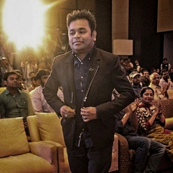 Wow! A 'thara local' treat from AR Rahman after a long time!