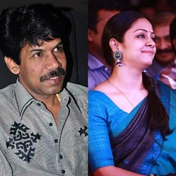 Official: Jyothika's next with director Bala!