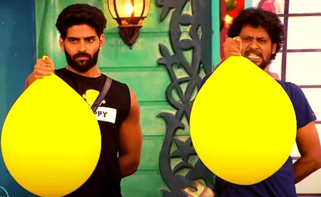 Ticket to Finale task; Bala or Rio - who wins in this Bigg Boss Tamil Season 4 task?