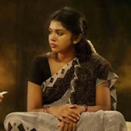 Torch Light sneak peek featuring Rythvika and Sadha