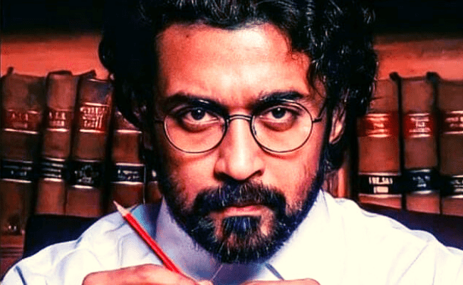 Totally Unexpected! Suriya's NEXT gets A certificate almost after a decade; official update ft Jai Bhim