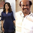 Trisha for Rajinikanth?