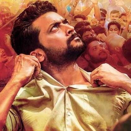 Uma Devi to pen an important song for Suriya's NGK
