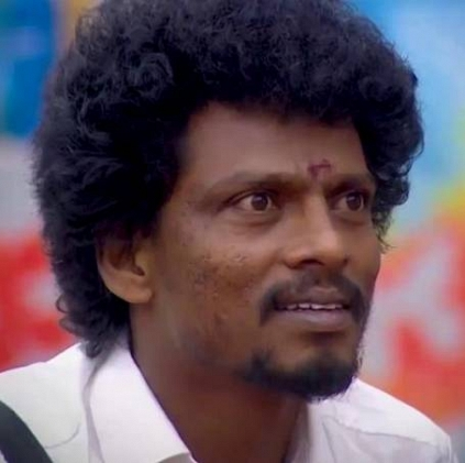 Uma Riyaz Believes That Sendraayan Fakes Himself In Bigg Boss