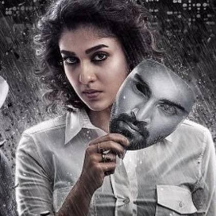 Update on Imaikkaa Nodigal Ajay Gnanamuthu's next!
