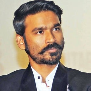 Dhanush presents himself before the court