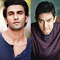 Ranveer Singh to go the Aamir Khan way