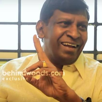 Vadivelu talks about Pray For Nesamani viral trend and future plans.