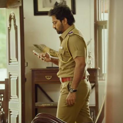 Vaibhav and Yogi Babu's Taana teaser released