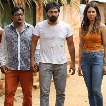 Vaibhav's Kaatteri first look to release on August 18