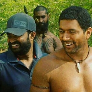 Tamil film industry's strike pushes Vanamagan's release date!