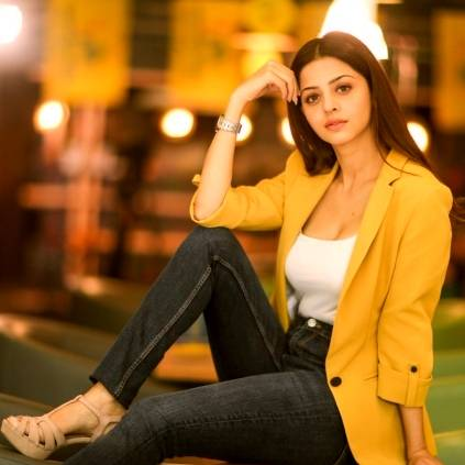 Vedhika and Jeethu Josephs The Body to release on 13 December 2019