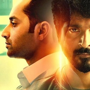 Fahadh Faasil is happy with Velaikkaran promotion!
