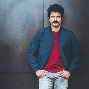 A brand new official information about Sivakarthikeyan - Nayanthara film!