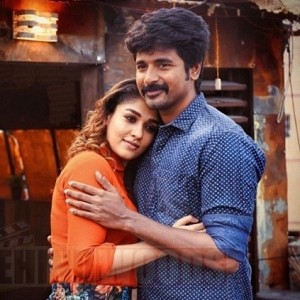 Sivakarthikeyan and RJ Balaji to join tomorrow!