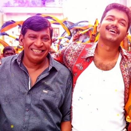 Vemal, Parthiepan and Vadivelu to act in director Suraaj's next