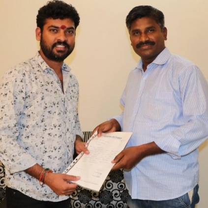 Vemal's Kalavani 2 controversy comes to an end