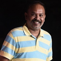 Venkat Prabhu's Party character intro teaser to release today (December 25, 2017) at 8pm.