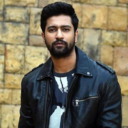 Vicky Kaushal injured undergoing 13 stitches during shooting of his next horror film