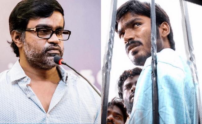 Video: Selvaraghavan announces Pudhupettai 2 with Dhanush at a college event