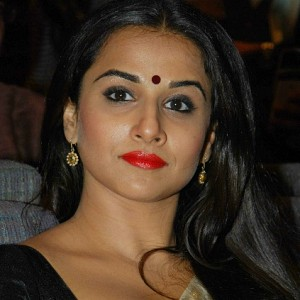 Vidya Balan slams man after he touches her inappropriately!