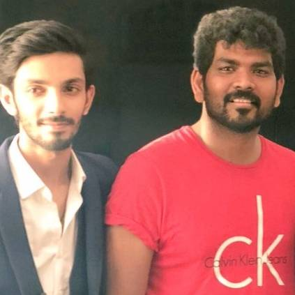 Vignesh Shivn and Anirudh's Jersey starring Nani single release in valentines day