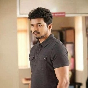 Breaking: Vijay 61 will be a period film?