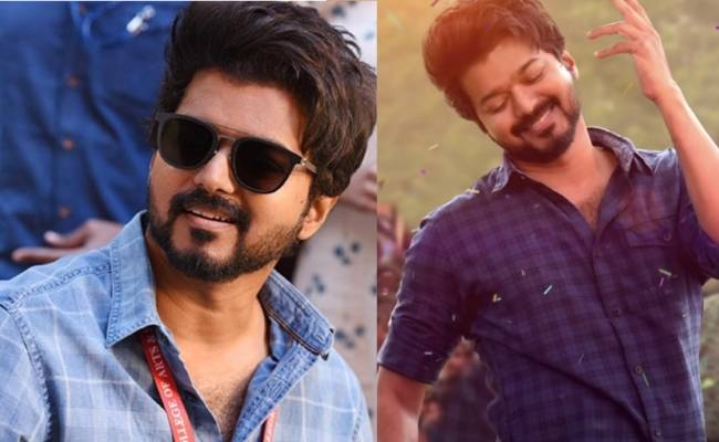 Vijay agrees to meet Special fan who played his song from Master