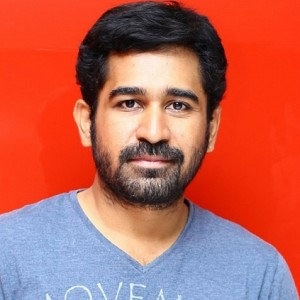 Breaking: Vijay Antony's next title is here!