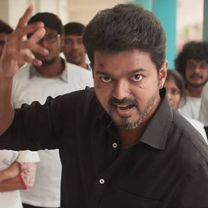 Vijay completes 26 years in Tamil Film Industry