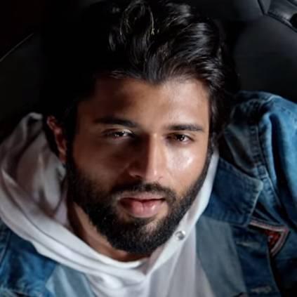 Vijay Devarakonda NOTA official trailer