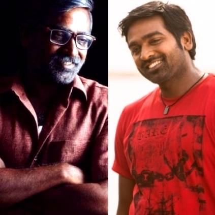 Vijay Sethupathi joins the shoot of his next Telugu film, Uppena