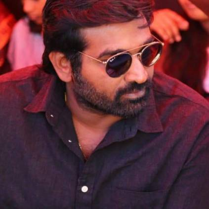 Vijay Sethupathi will be seen as Keerthy Shetty's father for Uppena