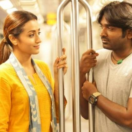 Vijay Sethupathi's 96 music director Govind Vasantha to score music for 96 telugu remake