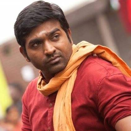 Vijay Sethupathi's character motion poster released from Sye raa Narasimha reddy