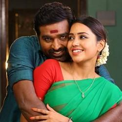 Exclusive stunning stills from Vijay Sethupathi's Sangathamizhan is now here!