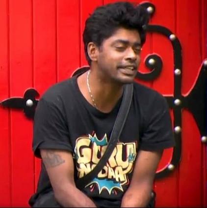 Vijay TV Bigg Boss 3 September 4 Promo 1 Sandy Sakshi Abhirami Mohan Kavin