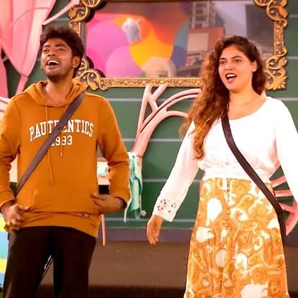 Vijay TV Hotstar Bigg Boss 3 Promo 3 Sept 27 ft Sandy Sherin Losliya Aishwarya