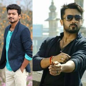 Vijay61 and Thaana Serndha Koottam's salient similarity