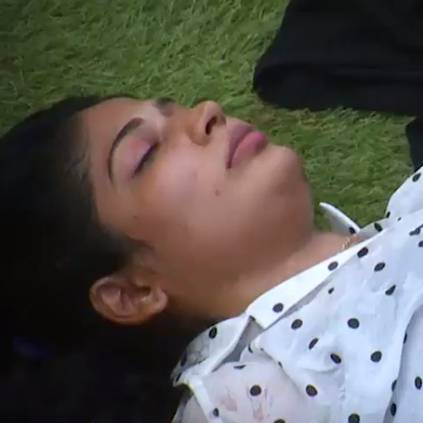 Vijaylakshmi gets injured during a task in Bigg Boss