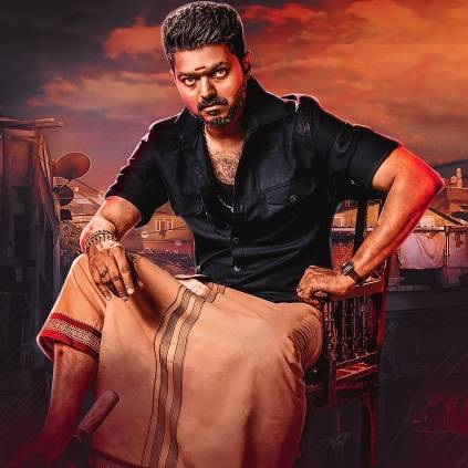 Vijay's Bigil introduction fight shoot schedule has begun on July 11