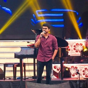 Mersal audio launch - Full video