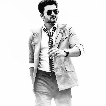 Vijay's Sarkar Audio Launch in a very different way