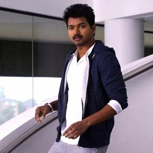 Red Hot: Vijay's statement regarding the ongoing social media issue