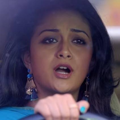 Vikram's Saamy 2 Scenes 01