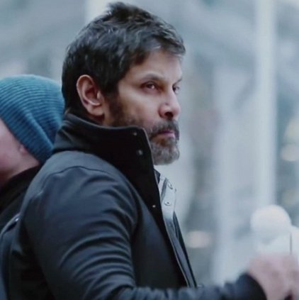 Vikram's Sketch gets a wrap for his portion and he moves ...