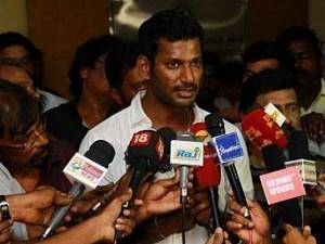 Tamil Film Producer's Council 2020 Elections: What is Vishal's next move? Find out!
