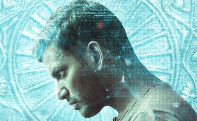 Vishal Chakra to release on February 19 in four languages